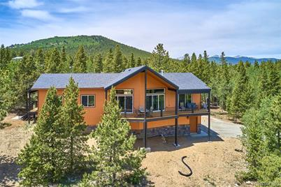 2567 Bald Mountain Rd Central City Co 80427 Mls 6646175 Coldwell Banker