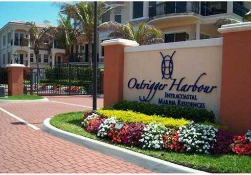 23 NE Outrigger Harbour Yacht Club Drive, Unit #23 - Photo 1