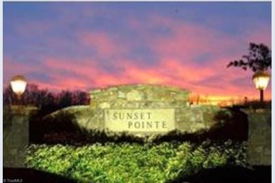 1151 Sunset Pointe Drive - Photo 1