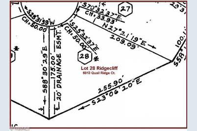 6013 Quail Ridge Court - Photo 1
