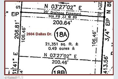 2604 Dallas - Photo 1