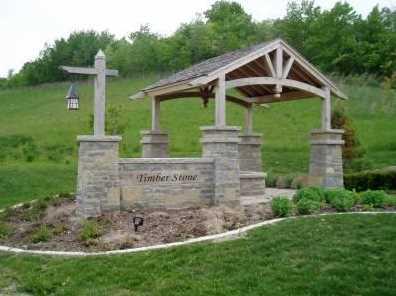 Lt53 Timber Stone Subdivision - Photo 2