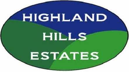 Lot 43  Highland Hills - Photo 1