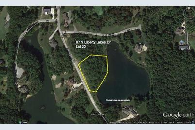 87 N Liberty Lakes Drive - Photo 1