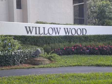 6696 Willow Wood Drive, Unit #1706 - Photo 1