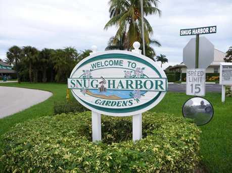 646 Snug Harbor Drive, Unit #H306 - Photo 30