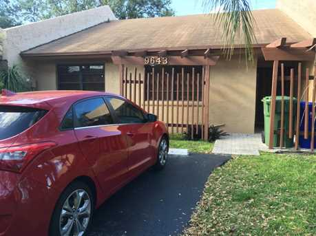9643 NW 16th Ct - Photo 1