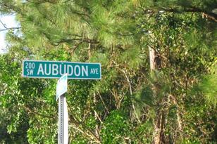 2397 SW Aubudon/Bayshore Boulevard - Photo 1