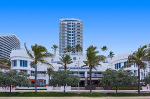 505 N Fort Lauderdale Beach Boulevard, Unit #1608 - Photo 1