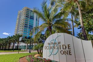 1 N Ocean Boulevard, Unit #1708 - Photo 1