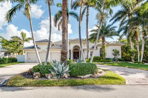 2266 W Maya Palm Drive - Photo 1