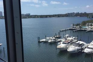 17301 Biscayne Boulevard, Unit #703N - Photo 1
