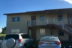 7200 NW 5th Place, Unit #201 - Photo 1