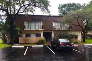 7521 W Sunrise Boulevard, Unit #A2 - Photo 1