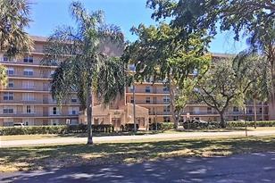 4570 NW 18th Avenue, Unit #105 - Photo 1