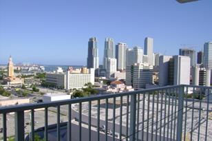 850 N Miami Avenue, Unit #W-2009 - Photo 1