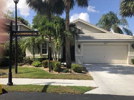 Clearbrook Circle Delray Beach
