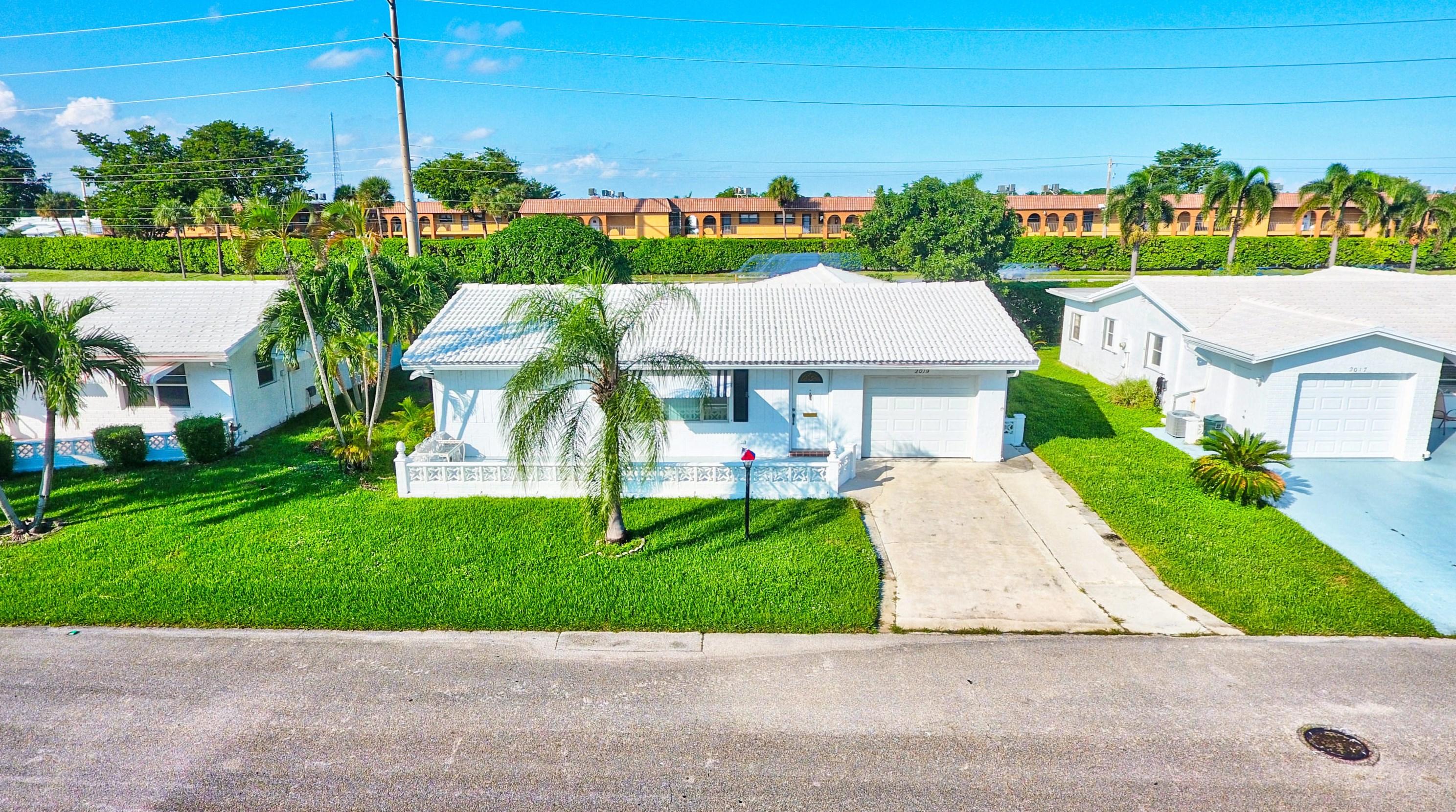 2019 Sw 16th Ave, Boynton Beach, FL 33426