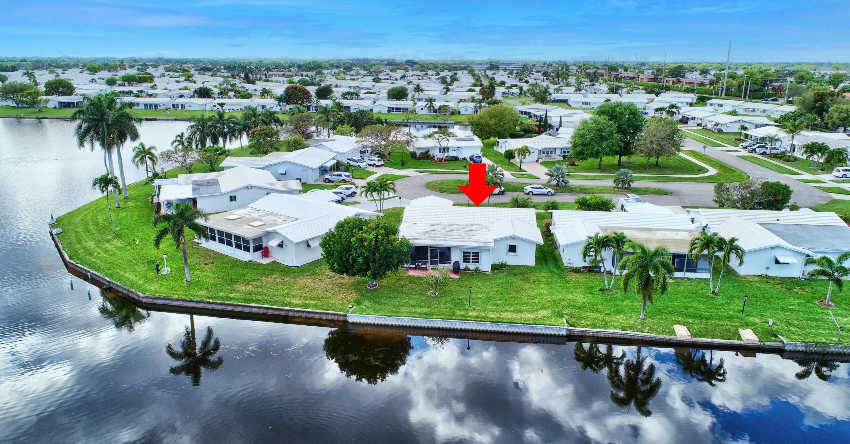 1393 Sw 17th Ave, Boynton Beach, FL 33426