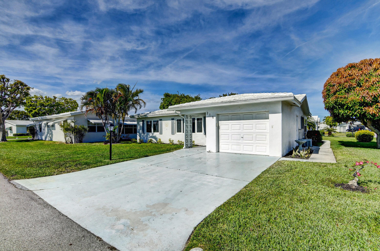 216 Sw 14th St, Boynton Beach, FL 33426