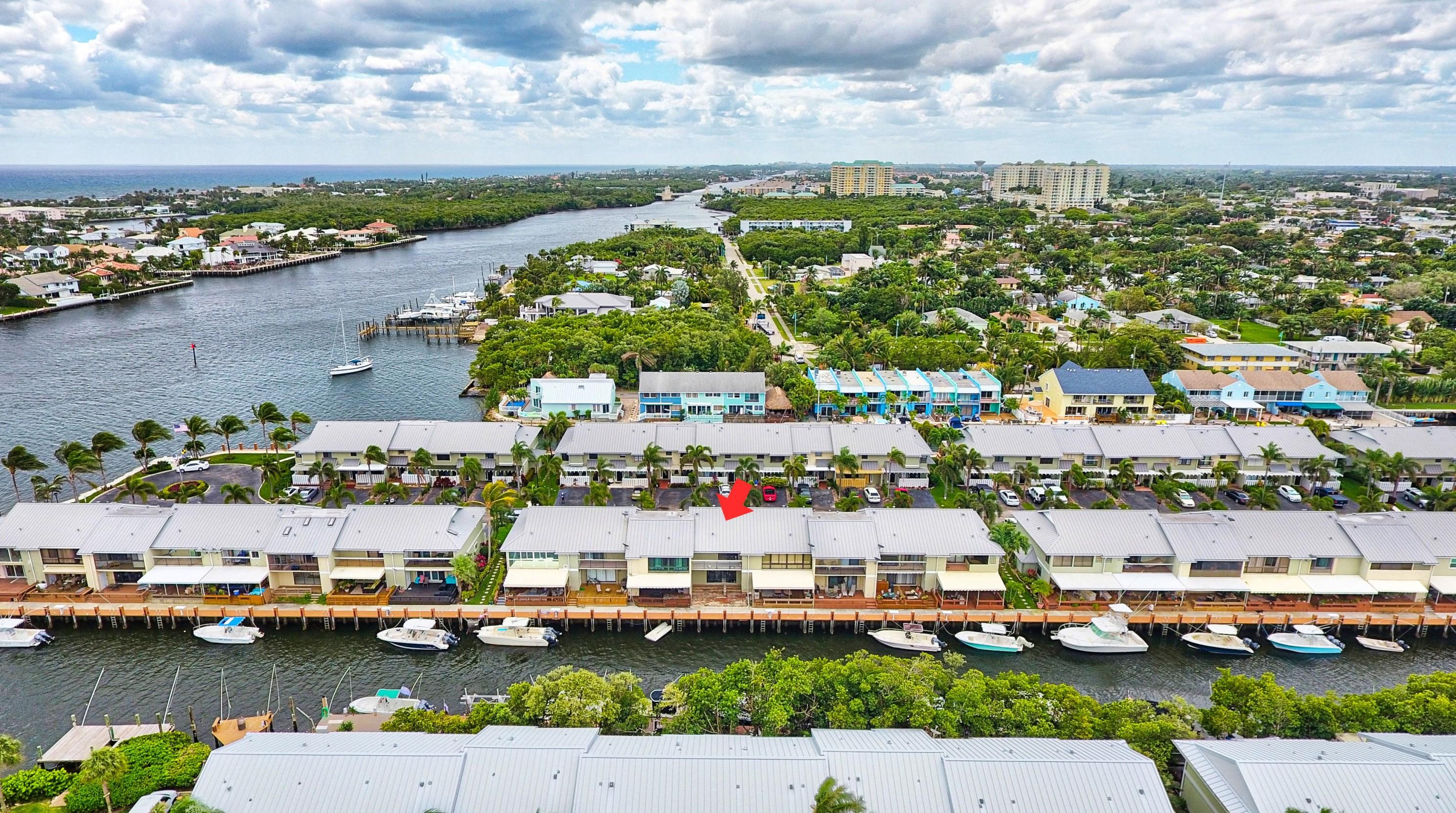 731 Ne 12th Terrace #5, Boynton Beach, FL 33435