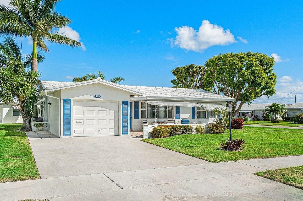 1801 Sw 13th Ave, Boynton Beach, FL 33426