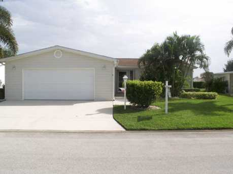 3417 Red Tailed Hawk Drive - Photo 1