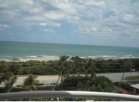 5051 N Highway A1A, Unit #7-1 - Photo 1