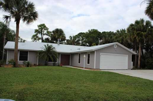 3750 SW Saint Lucie Shores Drive - Photo 1