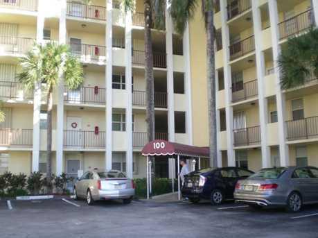 100 Paradise Harbour Boulevard, Unit #210 - Photo 1