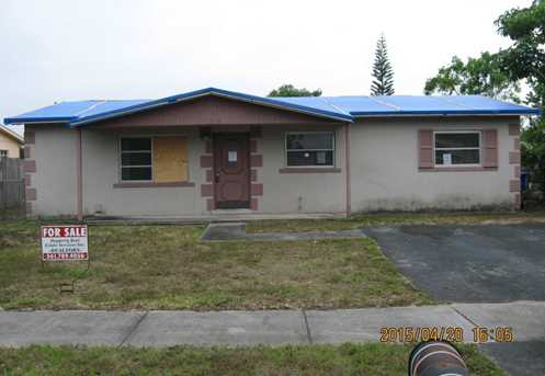 7208 Sw 4Th Court - Photo 1