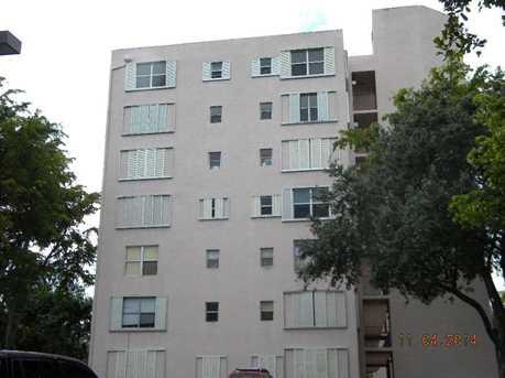 4570 Nw 18Th Avenue, Unit #601 - Photo 1