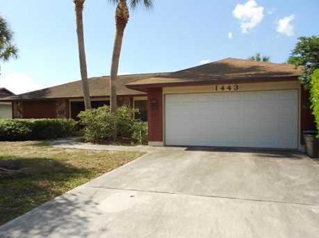 1443 Se Port St Lucie Boulevard - Photo 1