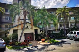 850 SW 138th Avenue, Unit #405D - Photo 1