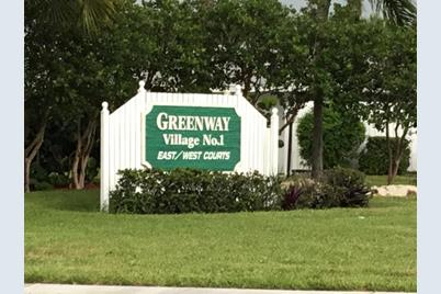 3 Greenway Village Unit #208, Royal Palm Beach, FL 33411 - MLS RX-10250572  - Coldwell Banker