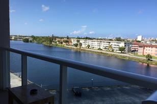 1351 NE Miami Gardens Drive, Unit #502E - Photo 1