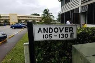 120 Andover, Unit #120 - Photo 1