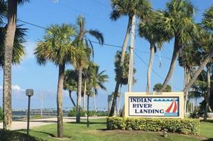 13515 S Indian River Drive, Unit #703 - Photo 1