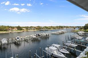 643 Bay Colony Drive, Unit #With  Boat Slip 6 - Photo 1