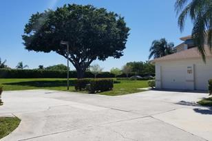 9007 Boca Gardens Circle, Unit #A - Photo 1