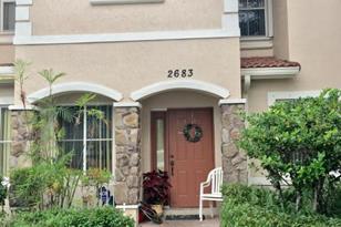 2683 SW 82nd Avenue, Unit #2683 - Photo 1