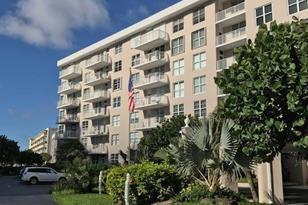 2851 S Ocean Boulevard, Unit #0035 - Photo 1
