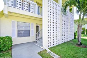 1151 Calamondin Terrace, Unit #104 - Photo 1