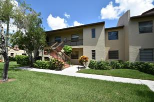 8545 Casa Del Lago, Unit #C - Photo 1