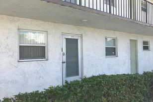 225 Bonnie Boulevard, Unit #109 - Photo 1