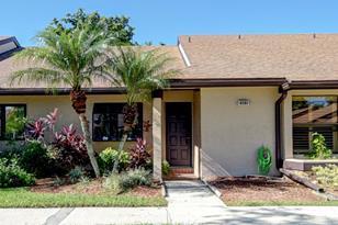 8381 Boca Glades Boulevard, Unit #147 - Photo 1