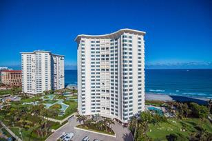 550 S Ocean Boulevard, Unit #1209 - Photo 1