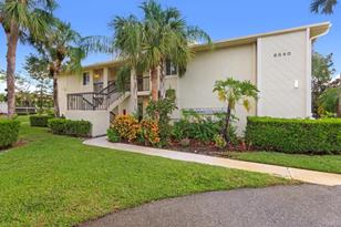 6540 Chasewood Drive, Unit #H - Photo 1
