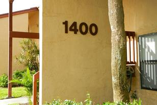 1409 Lakeview Drive, Unit #1409 - Photo 1