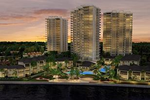 2 Water Club Way, Unit #804-S - Photo 1